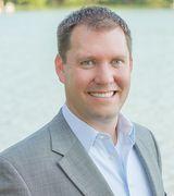Matt Sarver - The Sarver Group, Real Estate Agent in Cornelius, NC