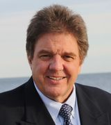 James Kinchla, Real Estate Agent in Falmouth, MA