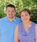 Julie Fugate and Chris Kish, Agent in Tualatin, OR