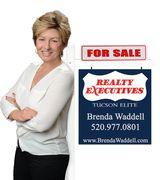 Brenda Wadde…, Real Estate Pro in Tucson, AZ