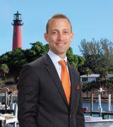 Dylan Snyder, Real Estate Agent in Jupiter, FL