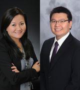 Julee Hua-Concepcion & Edmund Concepcion, Real Estate Agent in Alta Loma, CA
