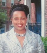 Sandi Fall, Agent in Washington, DC