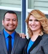 Brisa Martinez & Richard Fernandez, Real Estate Agent in Santa Fe Springs, CA