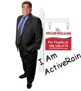 Patrick Virg…, Real Estate Pro in Campbell, CA