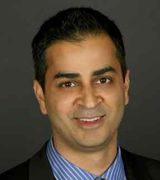 Manoj Kripalani, Real Estate Agent in Irvine, CA