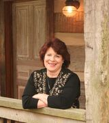 Betty Holt, Agent in Highlands, NC