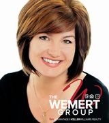 Jenny Wemert of The Wemert Group, Real Estate Agent in Apopka, FL
