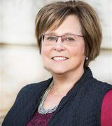 Patty Wiseman, Agent in Lawrence, KS