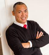 Simon Westfall-Kwong, Agent in Short Hills, NJ