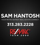 Sam Hantosh, Real Estate Pro in Dearborn, MI