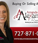 Amanda Alexa…, Real Estate Pro in Tampa, FL