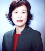 Angel Lau, Real Estate Agent in Arcadia, CA