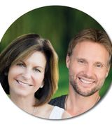 Dana Olmes and Jeff Biebuyck, Real Estate Agent in Calabasas, CA