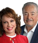 Cynthia and Diego Lopez, Agent in Richardson, TX
