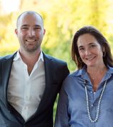 Lisa and Cameron Clark, Real Estate Agent in Westlake, CA