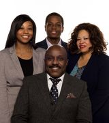 Cedric Smith & The Smith Family, Real Estate Agent in White Plains, NY