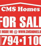 CMS Homes, Real Estate Agent in Milwaukie, OR