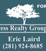 Eric Laird, Real Estate Pro in Houston, TX