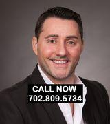 Ken Blumberg, Real Estate Agent in Las Vegas, NV