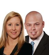 Holly Carter/ Josh Zimmerman, Real Estate Agent in Stevens Point, WI