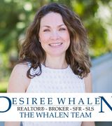 Desiree Whalen, Real Estate Agent in Wilmington, NC