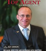 Ady Simion, Real Estate Pro in Pasadena, CA