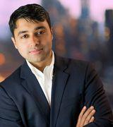 Saquib Rahim, Real Estate Pro in Jersey City, NJ