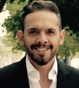 Javier Alomia, Agent in Portland, OR