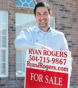 Ryan James R…, Real Estate Pro in Metairie, LA
