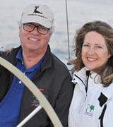 Bill Smith and Ann Aylwin, Real Estate Agent in Tiburon, CA