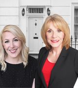 Linda Finch& Hillary Finch Martin, Agent in Nichols Hills, OK