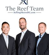 Joseph Reef, Real Estate Pro in Arlington, VA