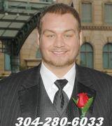 Travis Broadwater, Agent in Wheeling, WV
