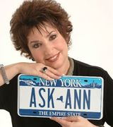 Ann Edwards, Agent in Amherst, NY