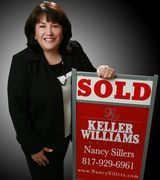 Nancy Sillers, Real Estate Pro in Burleson, TX