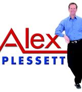 Alex Plessett, Real Estate Agent in Blue Bell, PA