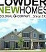 Lowder New H…, Real Estate Pro in Millbrook, AL