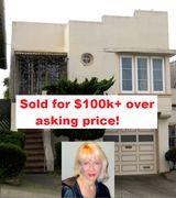 Elena Wyman, Real Estate Pro in Foster City, CA