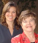Stephanie Young and Marie Sue Parsons, Agent in Santa Barbara, CA