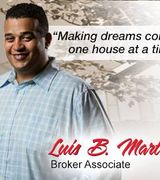 Luis Martins, Real Estate Agent in North Easton, MA