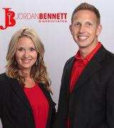 Jordan Bennett, Real Estate Agent in Mission Viejo, CA
