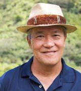 Brysone Nishimoto, Agent in Hanalei, HI