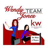 Wendy Jones…, Real Estate Pro in Lubbock, TX