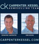 Carpenter /  Kessel Homeselling Team, Real Estate Agent in Indialantic, FL