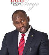 Billy Okoye -Realtor Owner, Agent in Greenbelt, MD
