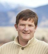 Lincoln Roberts, Agent in Ennis, MT