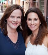 Carrie Scoville and Amy Foley, Agent in Scarborough, ME