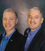 Tim and Ben Kayes, Real Estate Agent in Pittsford, NY