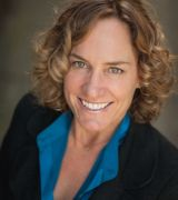 Danielle Salk, Real Estate Agent in San Anselmo, CA